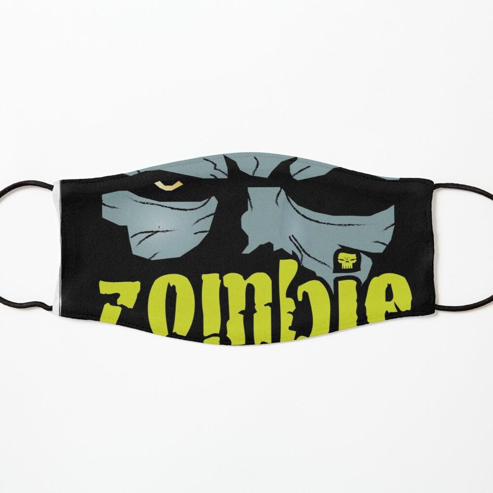 Zombie Merchandise @RedBubble - ToddYoungONLINE
